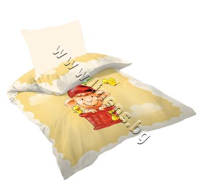 15709113000 Бебешки спален комплект Dilios Балон