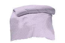 Пликове/торби за завивки » Плик за завивка Dilios Точки Лила