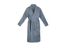 Хавлиени халати » Халат за баня Dilios Сиво