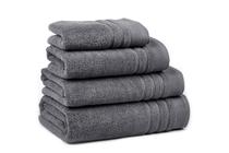 Хавлиени кърпи » Хавлиена кърпа Dilios Монте Карло Сиво