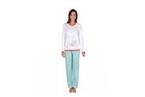 Дамски пижами » Дамска пижама Dilios Бисиклет