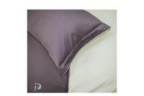 Спално бельо комплекти » Спален комплект Roxyma Двуцветен Капучино - Екрю