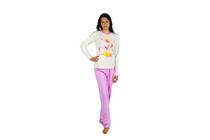 Дамски пижами » Дамска пижама Dilios Цветя